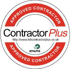 Contractor Plus Property maintenance accreditation