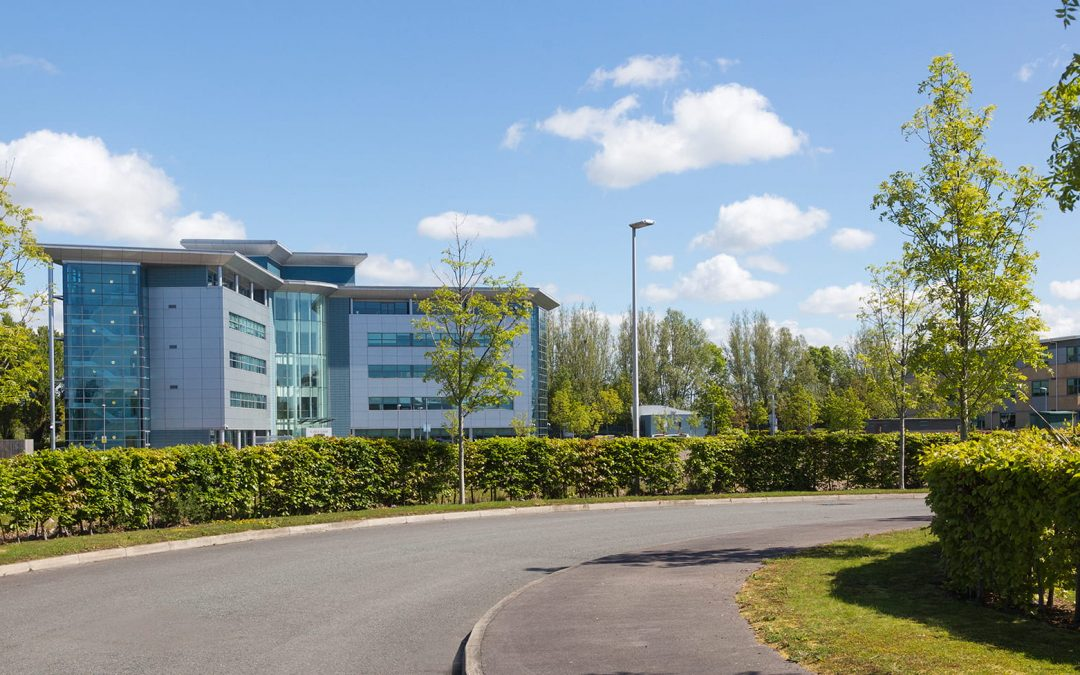 Planned and reactive maintenance in Cheshire – Freedom House, Wilmslow