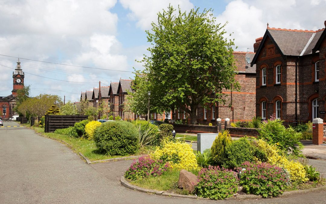 Newhall – Grounds Maintenance, Liverpool