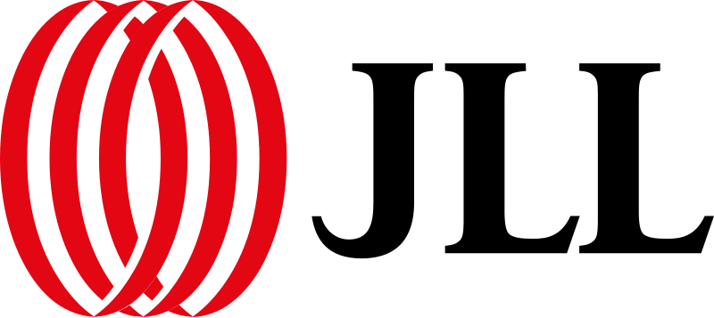 refurbishment with no disruption for JLL logo